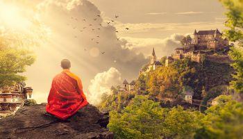 O genezie medytacji. Inne myśli