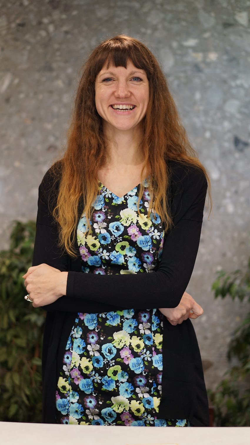 Katarzyna Lessmann Czardybon