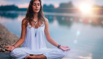 Czym jest medytacja mindfulness?
