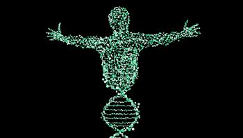 man DNA