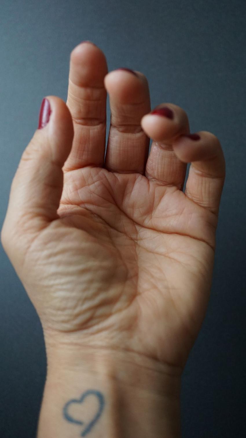 Zapiski życia warte: O dotyku i bliskości