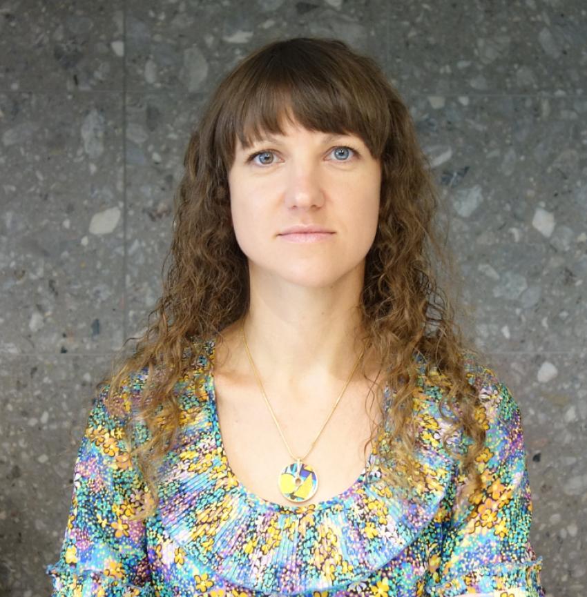 Katarzyna Lessmann