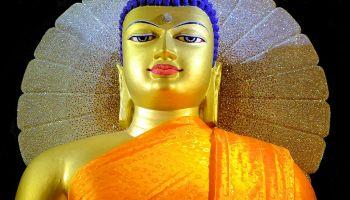 Buddyjscy Nauczyciele: Cztery szlachetne prawdy