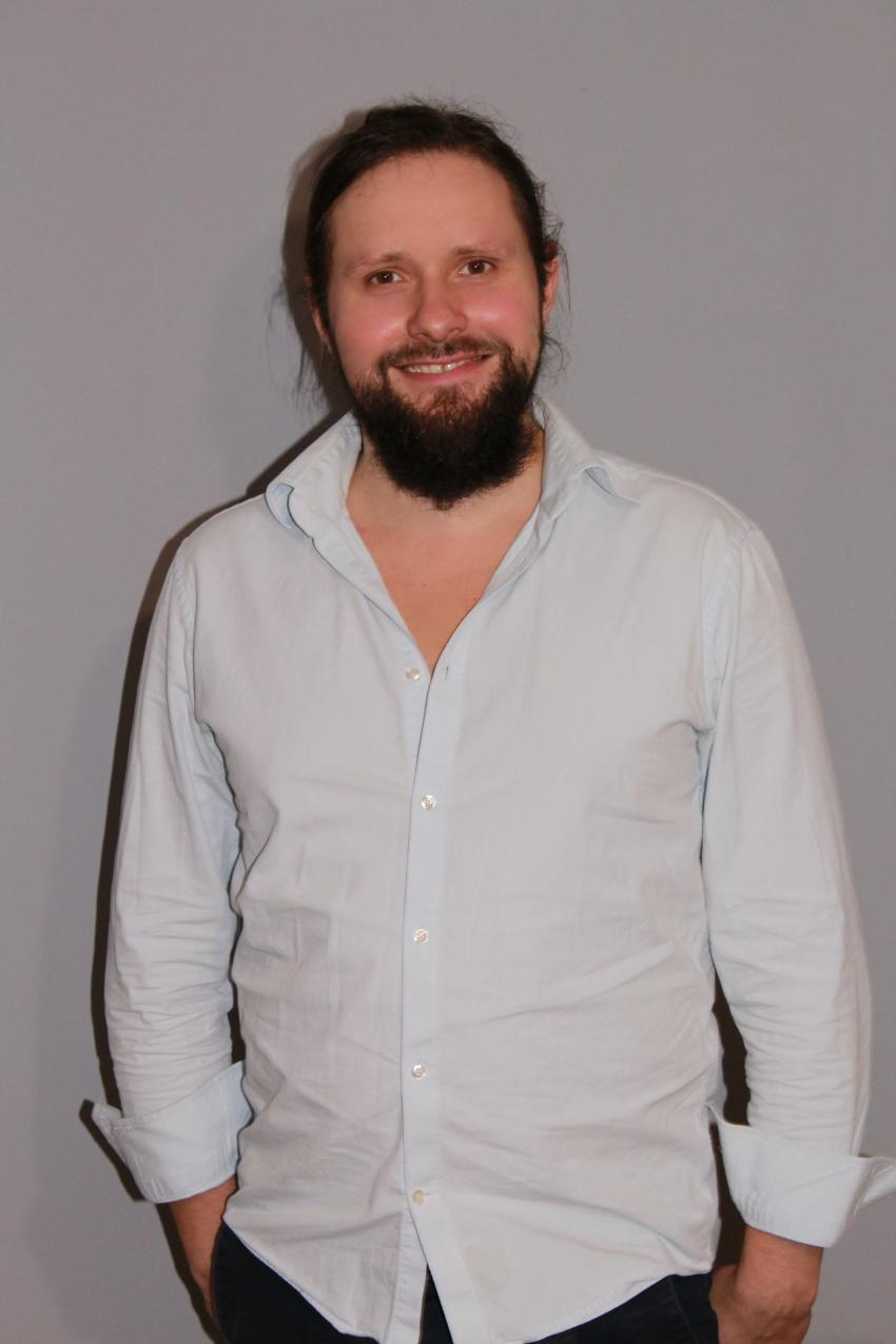 Marcin Tkacz
