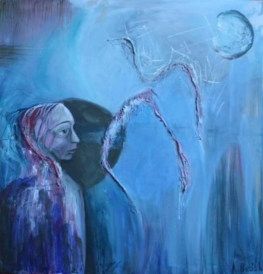 Warsztaty Vedic ART - zdjęcie nr 14