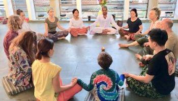 Holistyczne Przywracanie Równowagi-Trening Uzdrawiania