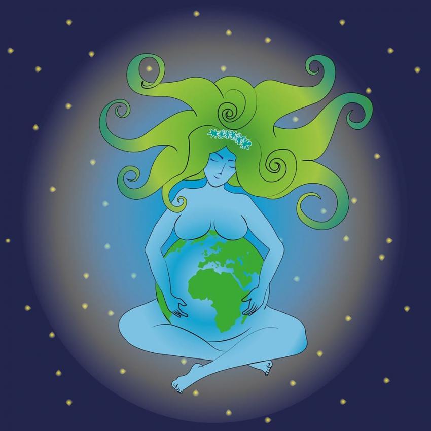 Miedzy Niebem a Ziemią
