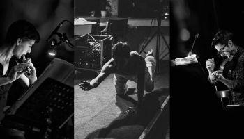 Improwizowana opowieść z muzyką i tańcem