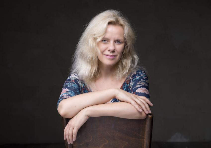 Magdalena Przeździak-Betlej