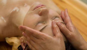 Ajurwedyjski masaż twarzy- warsztaty praktyczne