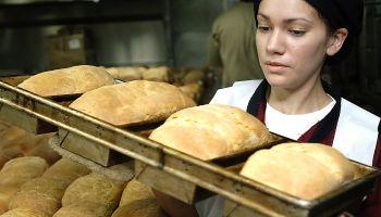 Pieczenie chleba, metafora życia