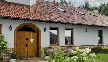 Dom Gościnny Tęcza