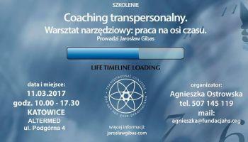 Coaching transpersonalny