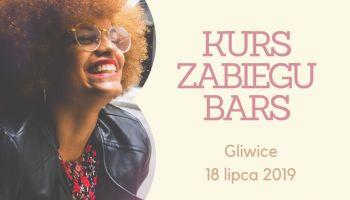 Certyfikowany Kurs Zabiegu BARS Gliwice