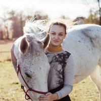 Konie w rozwoju - czego uczą konie?