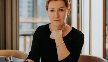 Agnieszka Bonar-Sadulska