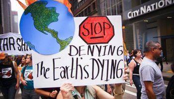 Kryzys klimatyczny i Deep Adaptation Agenda: co dalej?