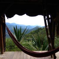 W górach Kolumbii. O wspólnocie.