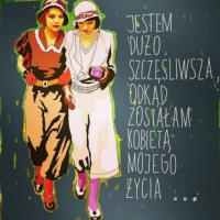 Siła Sióstr. O odcieniach kolektywnej kobiecości.