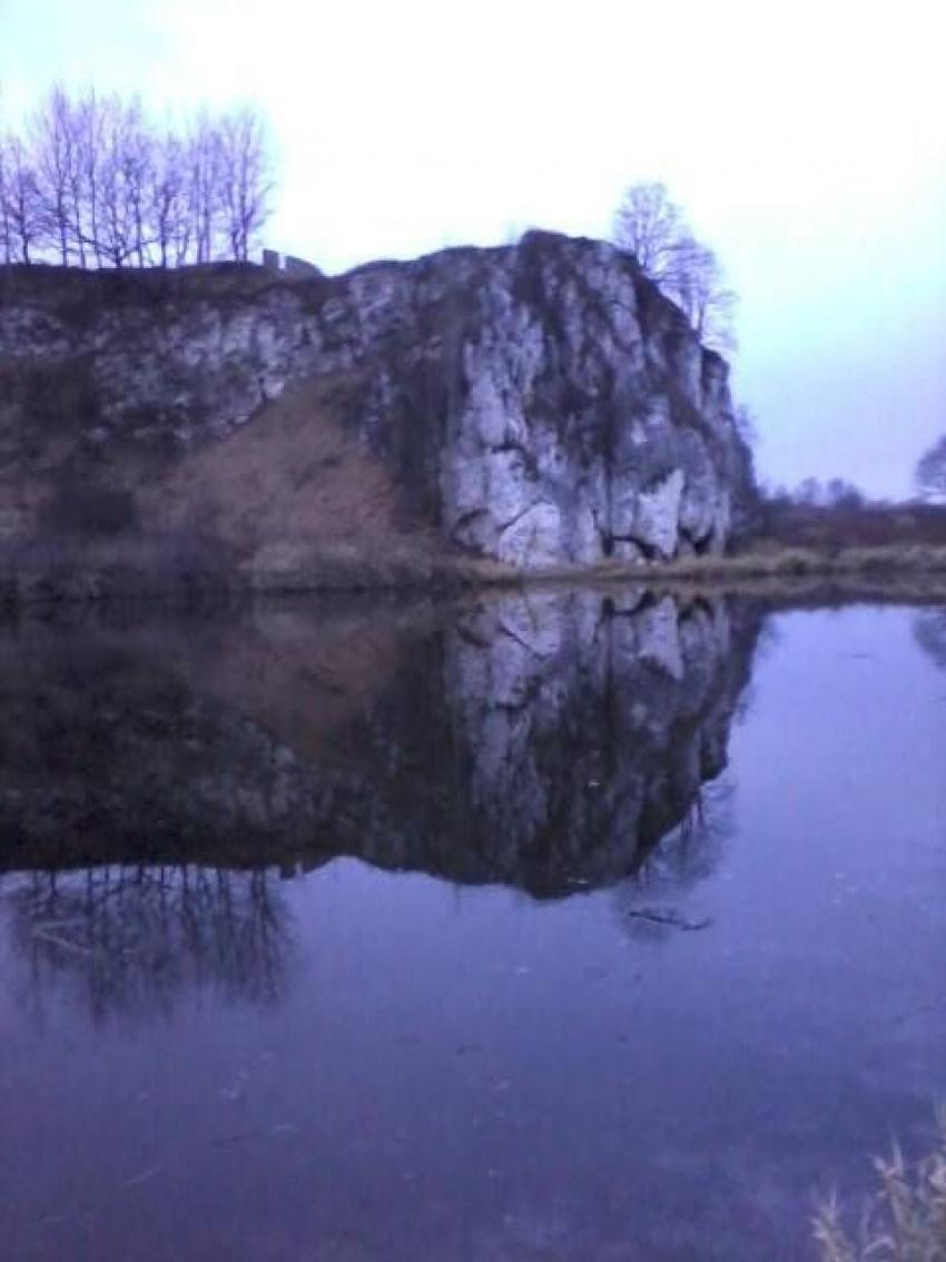Krajobraz, fot. Anna Kapusta