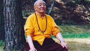 Buddyjscy Nauczyciele: Kilka słów o niewiedzy