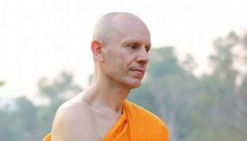 Z życia buddyjskiego mnicha Cezariusza Platty:  Jak radzić sobie z aktualną sytuacją związaną z koronowirusem, lękami, strachem?