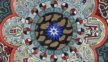 Czerwona Księga Junga - Mandala