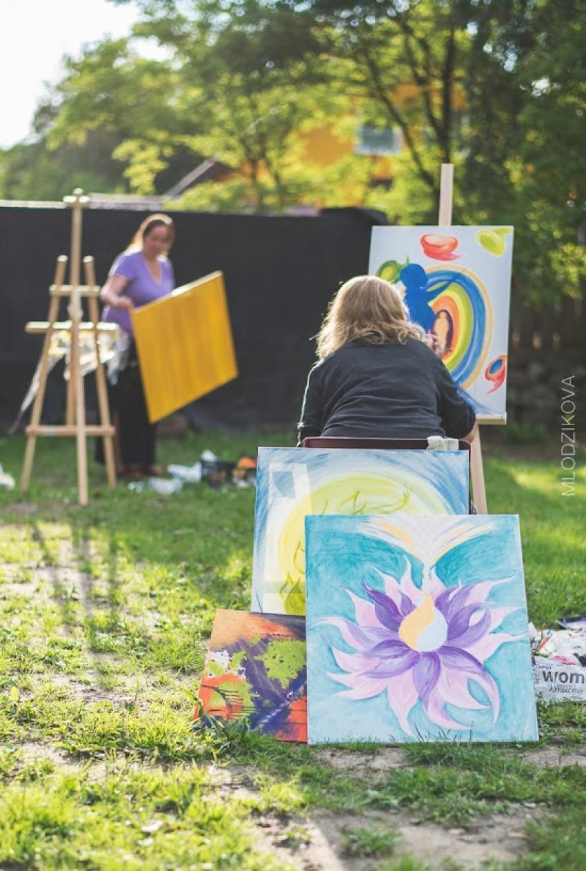 Vedic ART Justyna Gruszka - zdjęcie nr 13