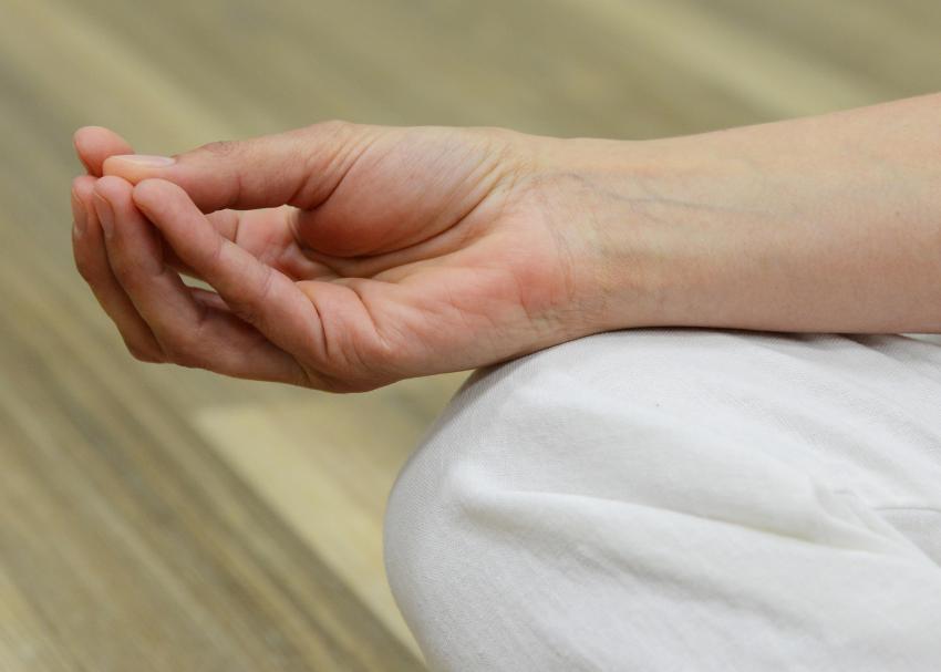 Czym jest medytacja mindfulness