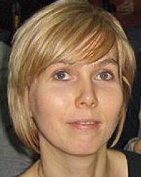 Jaworowicz Agnieszka