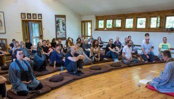 Środowe Mowy Zen / pytania i odpowiedzi