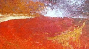 Koniec wędrówki - początek wędrówki. Vedic Art