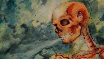Buddyjscy Nauczyciele: Czy buddyści rzeczywiście nie obawiają się śmierci?