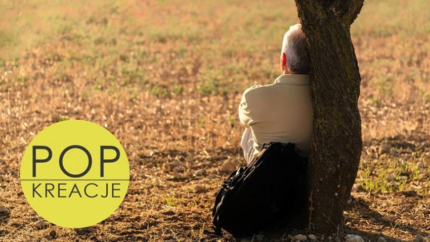POP Kreacje - Oswoić samotność
