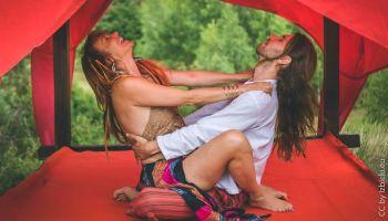 VIII Międzynarodowy Festiwal Tantry, Świadomości i Relacji