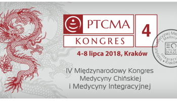 IV Międzynarodowy Kongres Medycyny Chińskiej i Medycyny Integrac