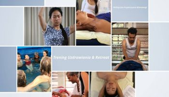 Trening Uzdrawiania Holistyczne Przywrócenie Równowagi