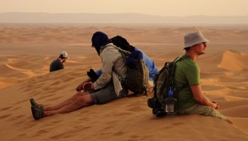 Wyprawa Rozwojowa Sahara - zdjęcie nr 19