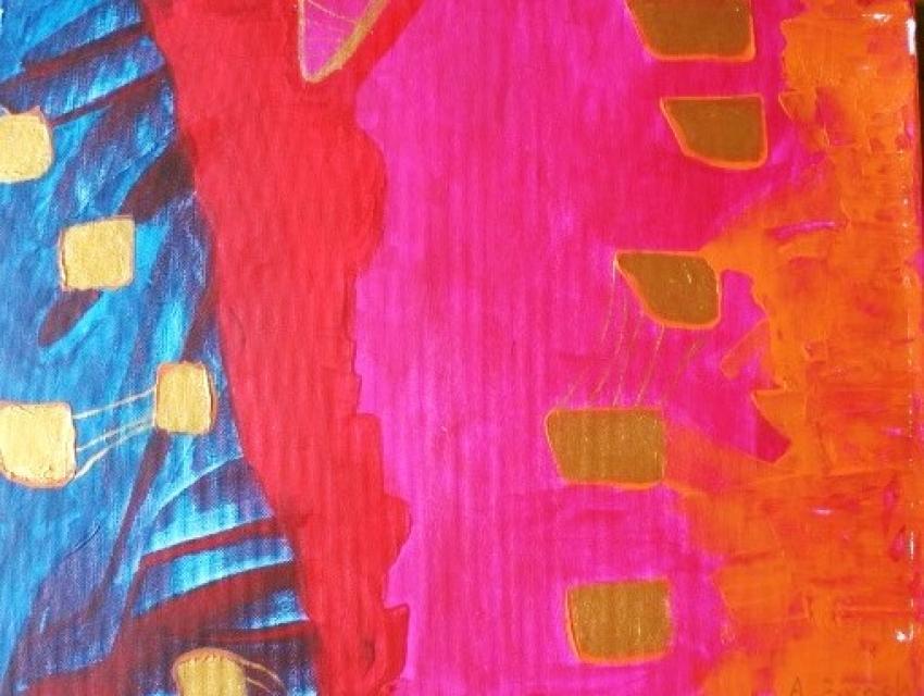 Warsztaty Vedic ART - zdjęcie nr 12