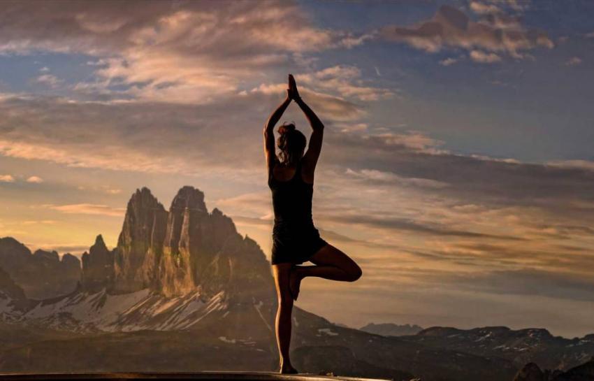 Podnieś swoją energię  – w czasach epidemii stresu