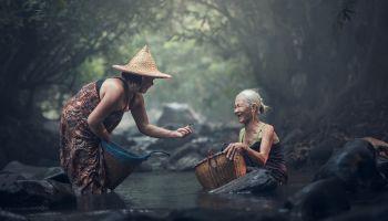 Lekcja – Tożsamość szamana