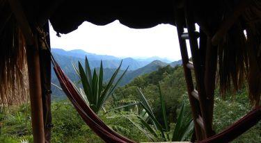 Góry Kolumbii
