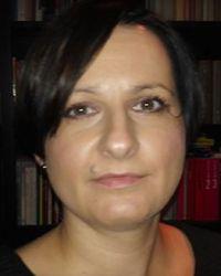 Parlak Justyna