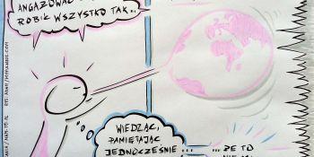 Filozoficzno-rysunkowa galeria Adama Janika - zdjęcie nr 5
