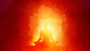 Buddyjscy Nauczyciele: MEDYTACJA