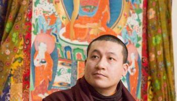 Buddyjscy Nauczyciele: Przyjaźń i zaufanie
