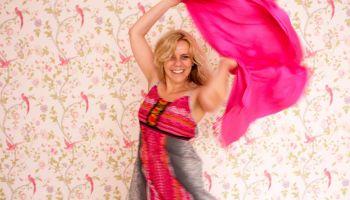 Magnetyczna Kobieta. W tańcu z energią kobiecą i męską