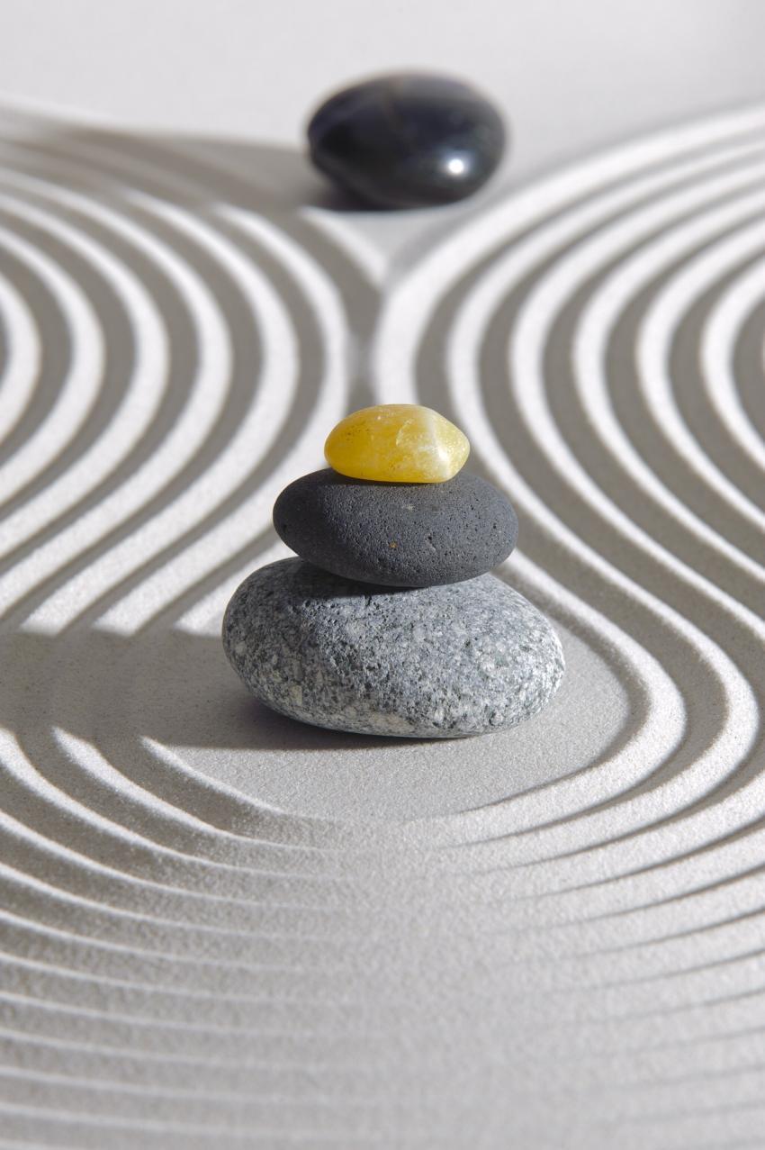 Psychologia buddyjska w życiu codziennym: poglądy