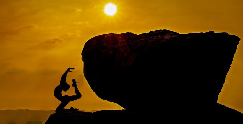 Joga a Życie?: Przeżywanie sprzeczności