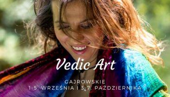 Vedic Art - Rozbudź Koloryt Swojego Życia
